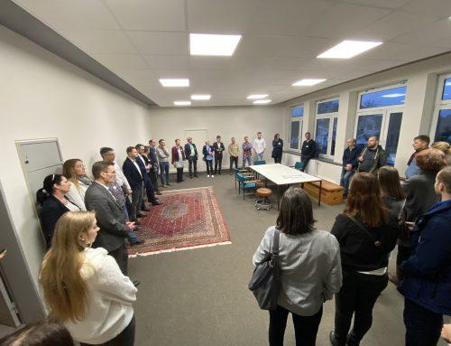 Gründungs-Nachfolge-Meetup Holzminden-Höxter